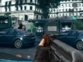 Game Grand Theft Shooter. Online játék